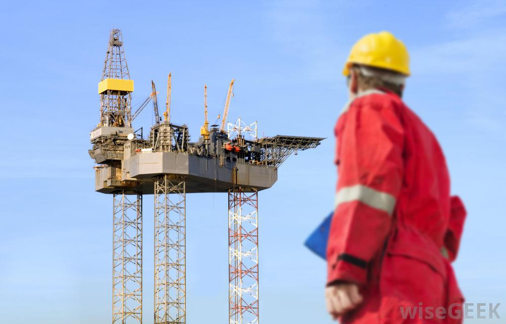 Drilling and Technical Consultant – Free Zone